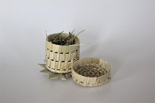 Custom Forage Pot
