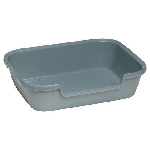 Low rise Litter Box