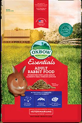 Oxbow Adult Rabbit Pellets