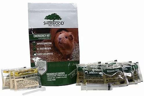Sherwood Guinea Pig Emergency Kit