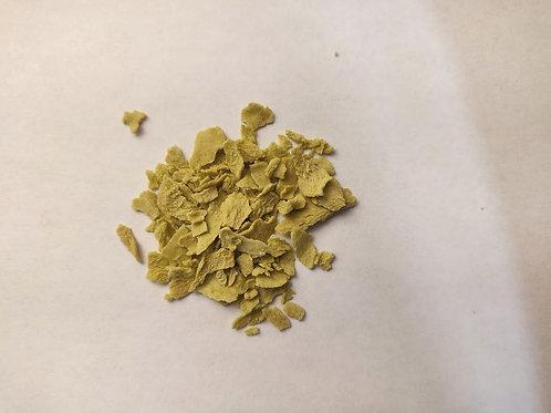 Organic Pea Flakes