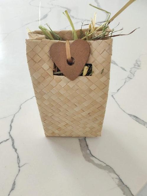 Palm Foraging Bag