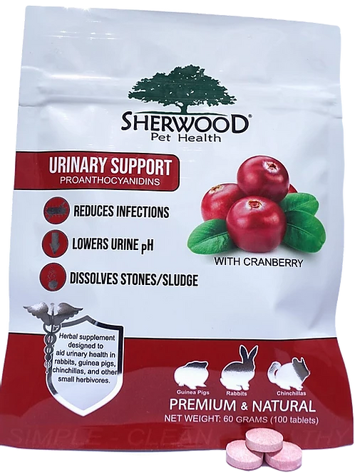 Sherwood Urinary Support Tablets
