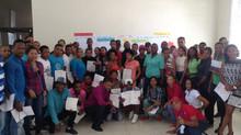 Desarrollo de los Diálogos Hambre Cero en la provincia Elias Piña con la participación de Guadalupe