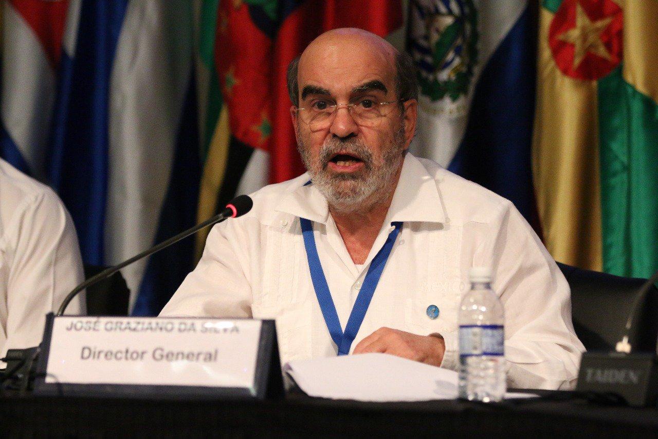 El Director General de la FAO