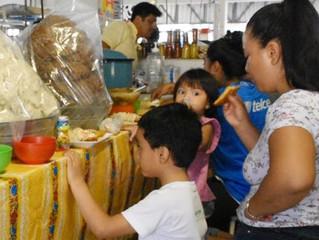 En América Latina y el Caribe, mujeres son quienes más sufren por malnutrición.