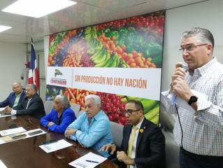 Panel de Seguridad Alimentaria debate retos y desafíos para lograr el Hambre Cero en Rep. Dominicana