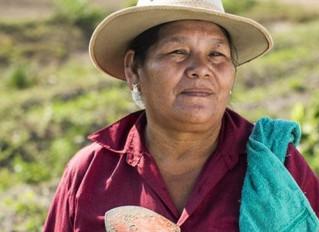 Lo rural es de mujeres fuertes que impactan el cambio en la sociedad.