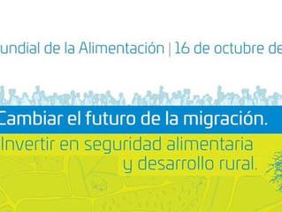 Las raíces del cambio: hacer que la migración contribuya al desarrollo rural