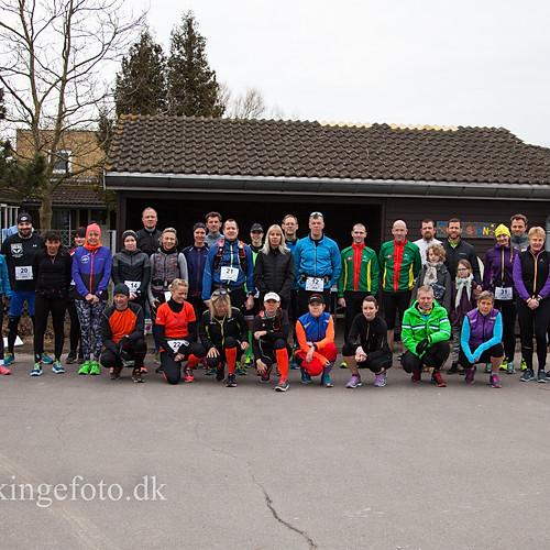 3600 marathon #4