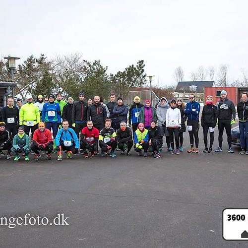 3600 marathon #15