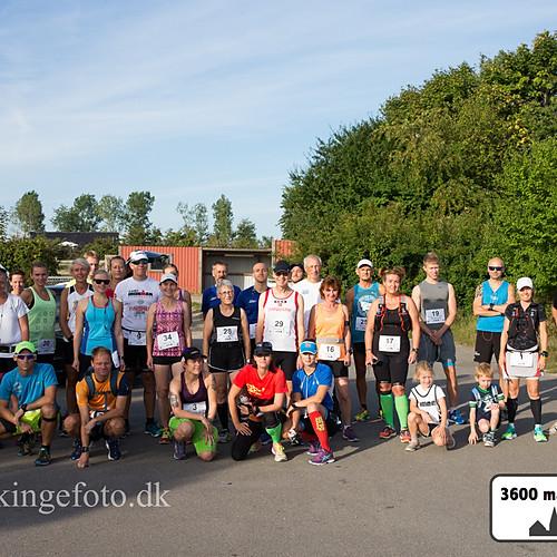 3600 marathon #8