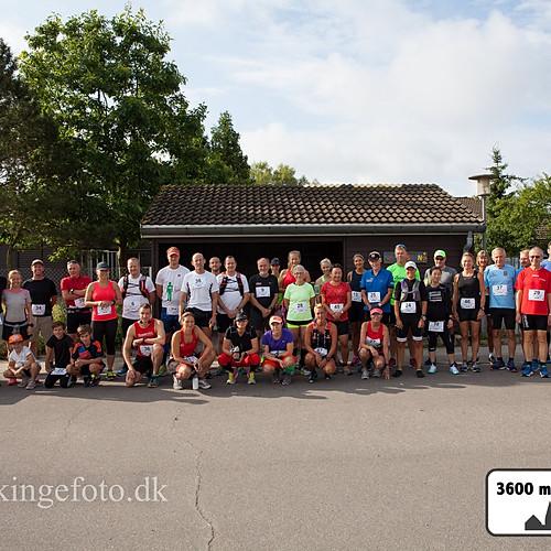 3600 marathon #7