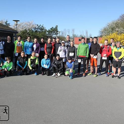 3600 marathon #5