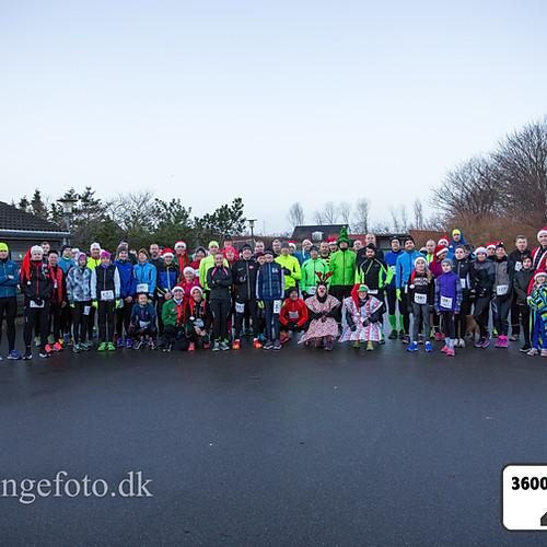 3600 marathon #12