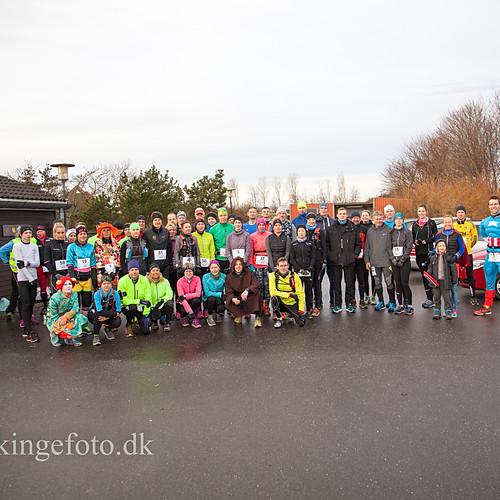 3600 marathon #2