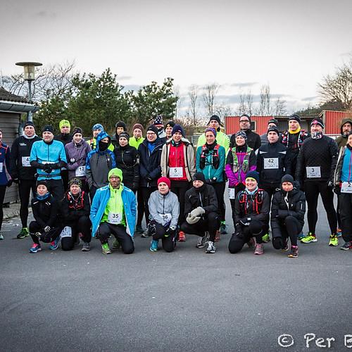 3600 marathon #1