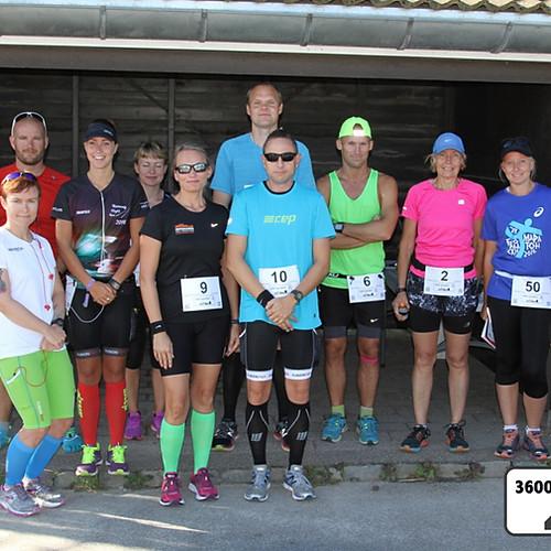 3600 marathon #7 1/2