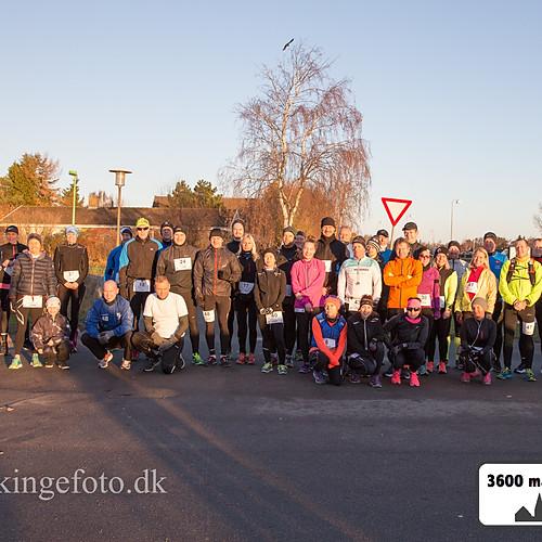 3600 marathon #10