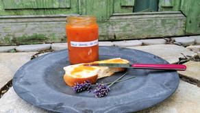 Gute Laune-Marmelade
