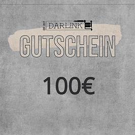 DARLINK Gutschein