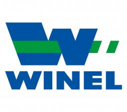 Winel Logo (Dolphin is an agent for Winel in the middle East)