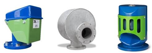 Airvent Head Type (RMO RM)