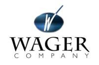 Wager Logo ( Dolphin have Stock of Wager Products)
