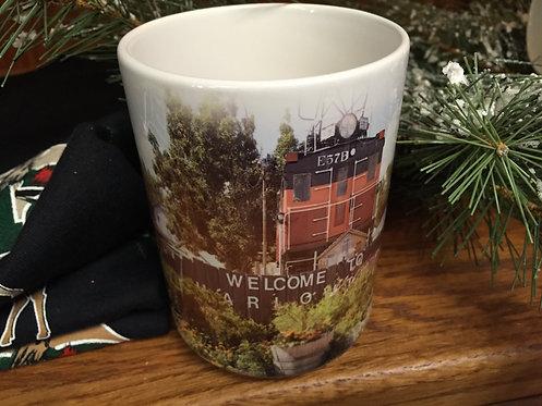 Sublimateable 15oz mug