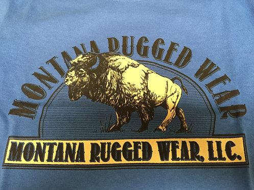 Montana Rugged Wear T-shirt