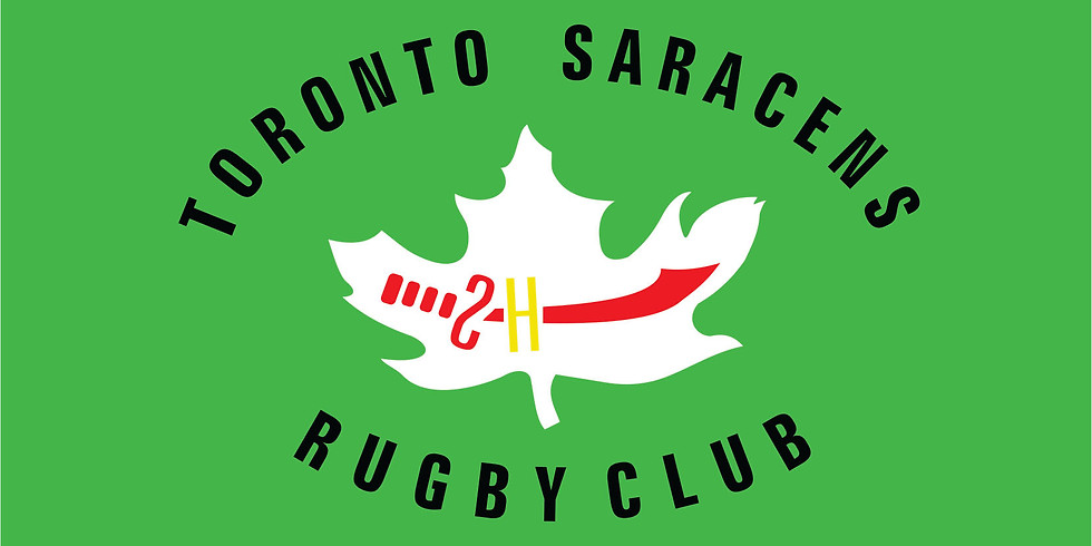 Toronto Saracens Join the Fight vs Cancer