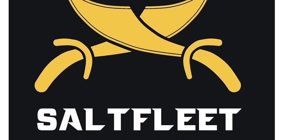 Saltfleet High vs Oakville Trafalgar