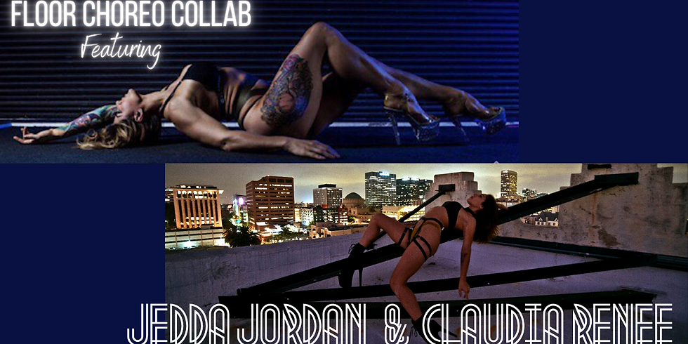 Floor Collab Feat. Jedda Jordan