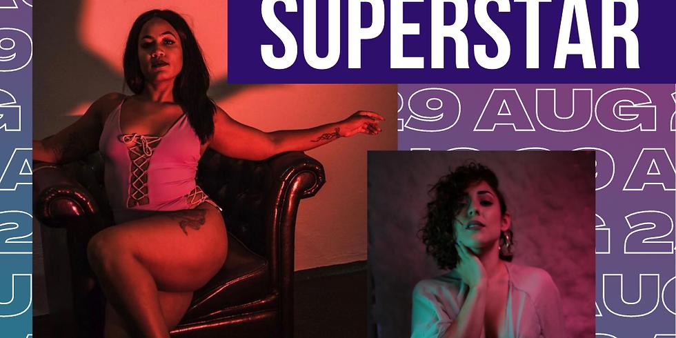 """""""SuperStar"""" feat. Lauren Elise"""