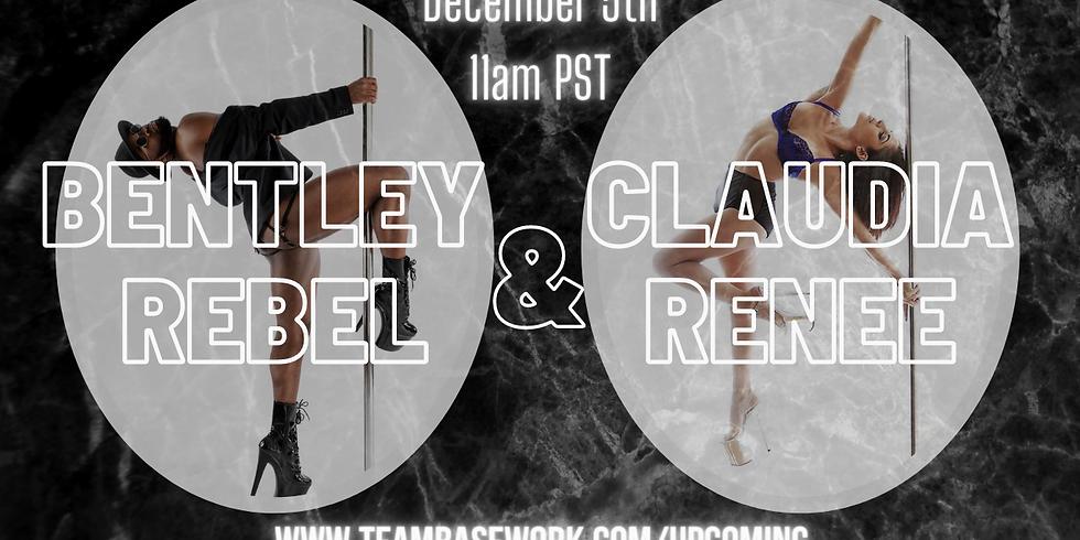 Bentley Rebel Collab (INT/ADV)