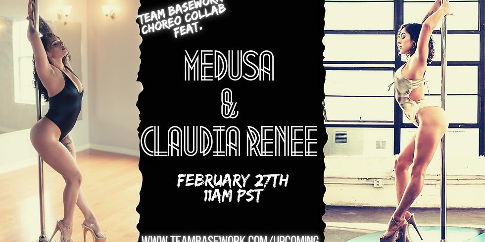 @Medusa Collab