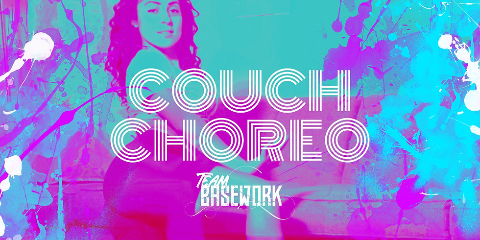 Couch Choreo (All Lvls)