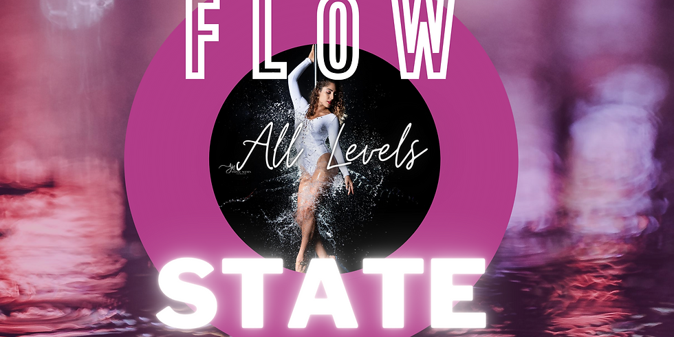 FLOW STATE (ALL LEVELS)