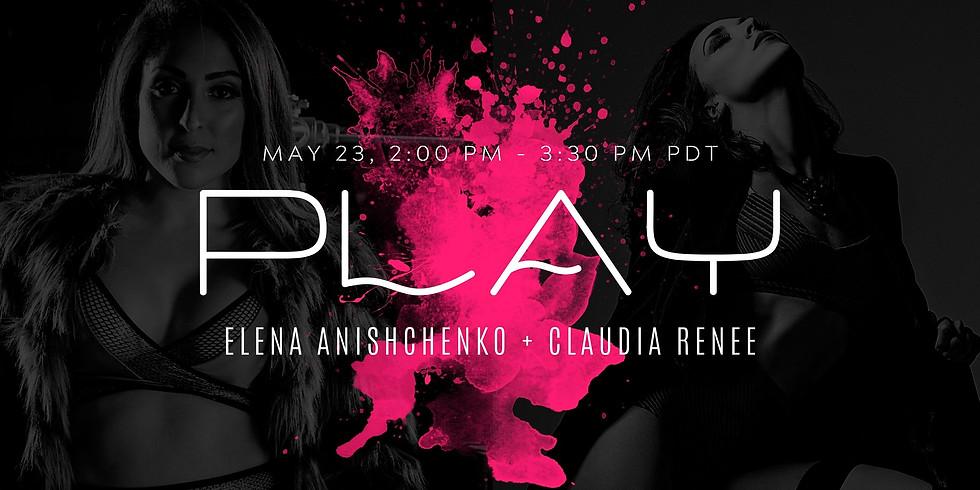 """PLAY"" Exotic Choreography"
