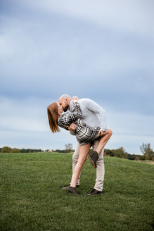 Golf Course Engagement Session