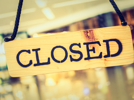 Support grants available for Southend businesses forced to close in second lockdown
