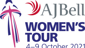 AJ Bell Women's Tour - road closures and parking suspensions in place for prestigious cycling event
