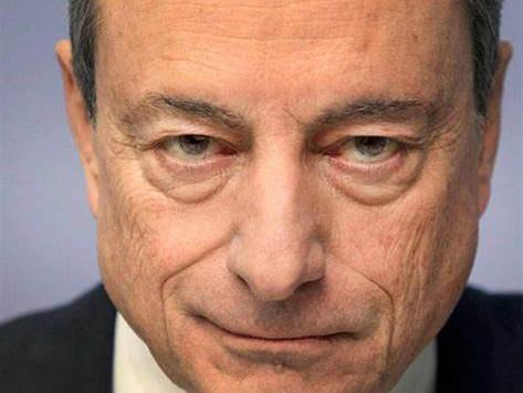 Draghi e il nuovo ruolo dell'Italia