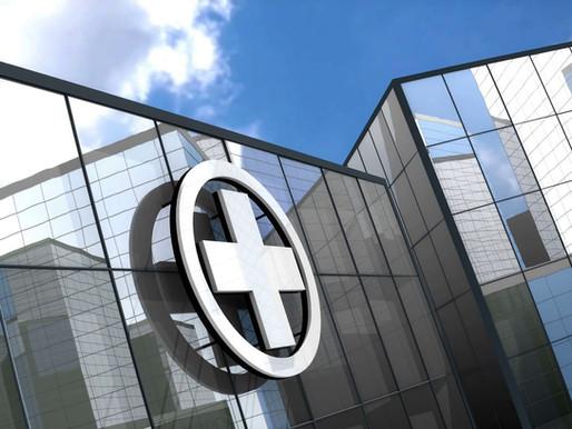 Kosteneinsparung bei Bauprojekten im Gesundheitswesen