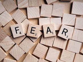 5 Tested Strategies To Stand Up To Fear