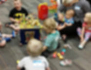 Childcare a Your event