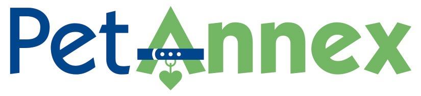 Pet Annex Brand Identity