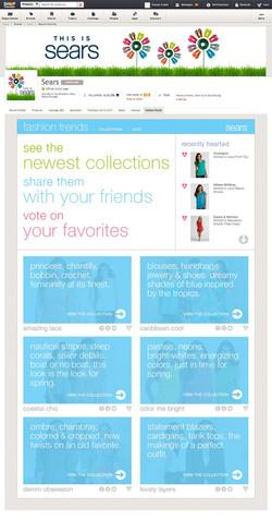 Shop Your Way Summer Shopping App