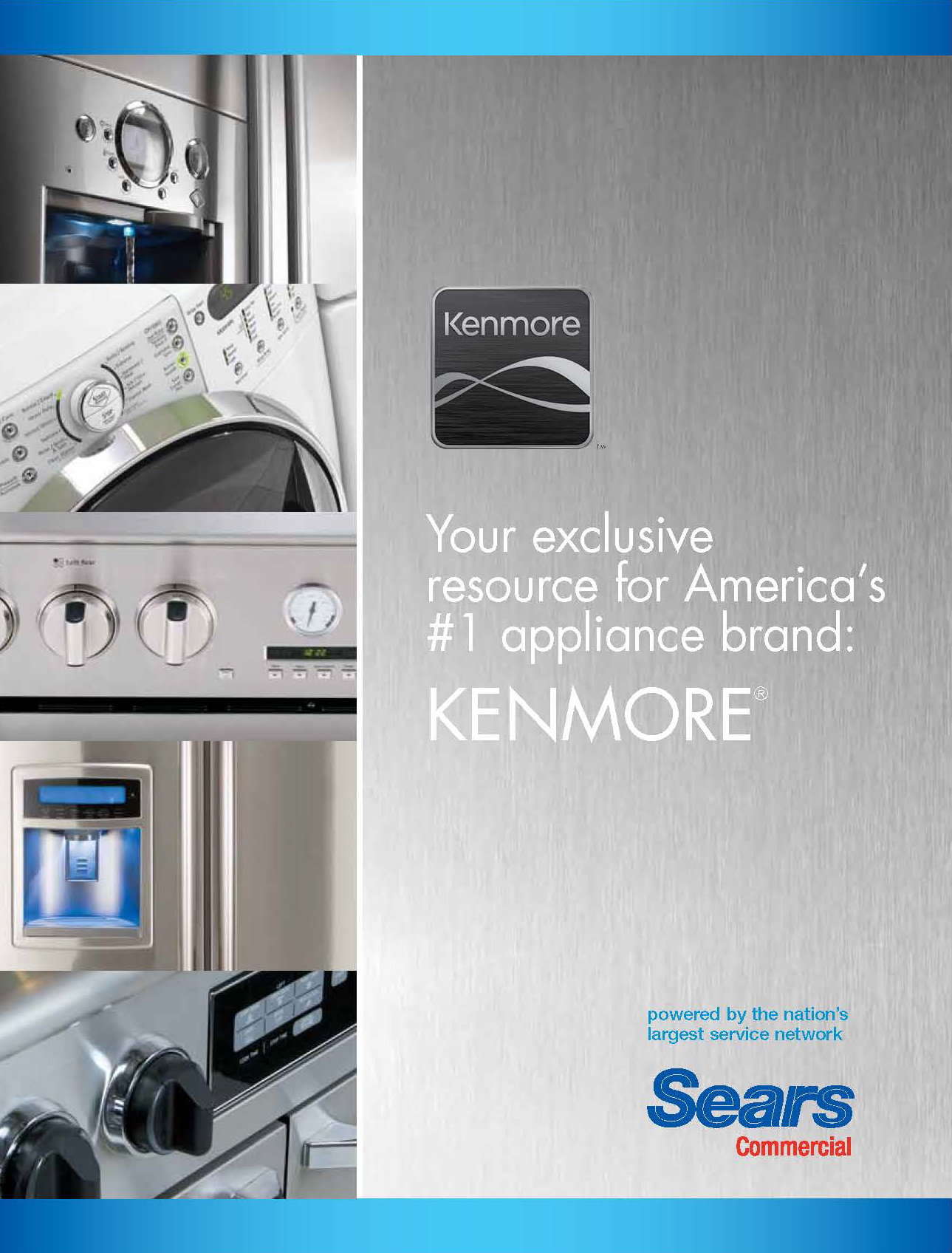 Kenmore Collateral