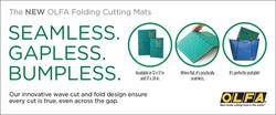 OLFA Folding Mat Campaign